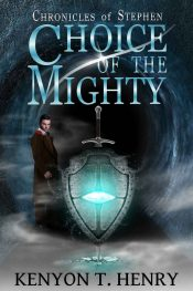 amazon ebooks Choice Of The Mighty Science Fiction / Fantasy by Kenyon T. Henry