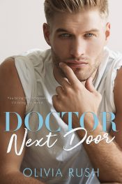 bargain ebooks Doctor Next Door Romance Mystery by Olivia Rush