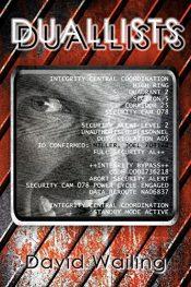 bargain ebooks Duallists Science Fiction by David Wailing