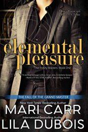 amazon bargain ebooks Elemental Pleasure Erotic Romance by Mari Carr & Lila Dubois