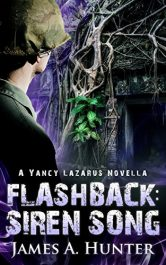 amazon bargain ebooks Flashback: Siren Song Action Adventure by James A. Hunter
