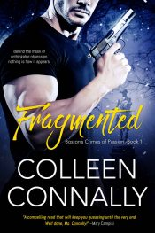 bargain ebooks Fragmented Romantic Mystery/Suspense by Colleen Connally