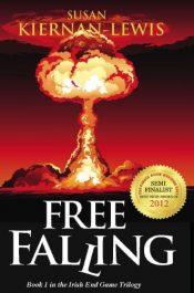 amazon bargain ebooks Free Falling Science Fiction by Susan Kierna-Lewis