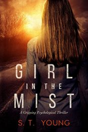 amazon bargain ebooks Girl in the Mist Action Adventure by S.T. Young