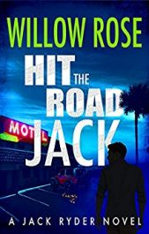 bargain ebooks Hit The Road Jack Mystery / Thriller by Willow Rose