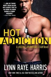 amazon bargain ebooks Hot Addiction Suspense Romanceby Lynn Raye Harris