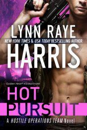 amazon bargain ebooks Hot Pursuit Suspense Romanceby Lynn Raye Harris