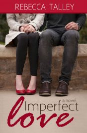 bargain ebooks Imperfect Love Romance by Rebecca Talley