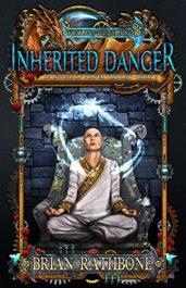amazon bargain ebooks Inherited Danger Action Adventure by Brian Rathbone
