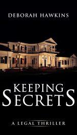bargain ebooks Keeping Secrets Legal Thriller by Deborah Hawkins