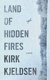 amazon bargain ebooks Land of Hidden Fires Historical Fictionby Kirk Kjeldsen