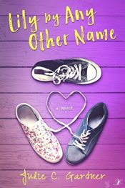 amazon bargain ebooks Lily by Any Other Name YA/Teen by Julie C. Gardner