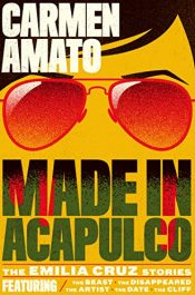 bargain ebooks Made in Acapulco Mystery by Carmen Amato