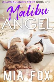 bargain ebooks Malibu Angel Paranormal Romance by Mia Fox