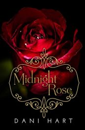 amazon bargain ebooks Midnight Rose Young Adult/Teen by Dani Hart