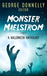 amazon bargain ebooks Monster Maelstrom Horror by Multiple Authors