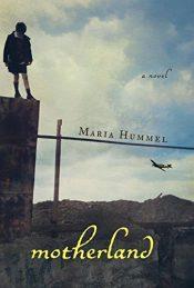 amazon bargain ebooks Motherland Historical Fiction by Maria Hummel