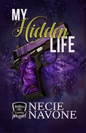 bargain ebooks My Hidden Life Crime Thriller by Necie Navone