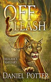 amazon bargain ebooks Off Leash Fantasy by Daniel Potter