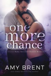 bargain ebooks One More Chance Contemporary Romance by Amy Brent