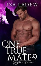 bargain ebooks One True Mate 9 Paranormal Romance by Lisa Ladew
