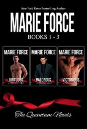 amazon bargain ebooks Quantum Series Boxed Set, Books 1-3 Erotic Romance by Maria Force