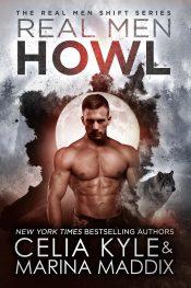 bargain ebooks Real Men Howl Paranormal Romanceby Celia Kyle & Marina Maddix