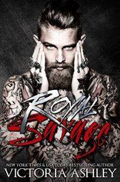 amazon bargain ebooks Royal Savage Erotic Romance by Victoria Ashley