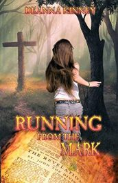 bargain ebooks Running from the Mark Action/Adventure by DeAnna Kinney