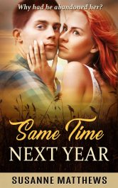 bargain ebooks Same Time Next Year Romance / Women's Fiction by Susanne Matthews