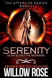 bargain ebooks Serenity Young Adult/Teen SciFi/Paranormal Romance by Willow Rose