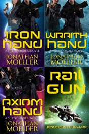 amazon bargain ebooks Silent Order: Omnibus One Science Fiction by Jonathan Moeller