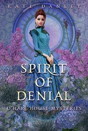 bargain ebooks Spirit of Denial Young Adult/Teen Horror by Kate Danley