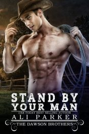 bargain ebooks Stand By Your Man Contemporary Romantic by Ali Parker