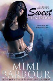 bargain ebooks Sweet Retaliation Suspense Romance by Mimi Barbour
