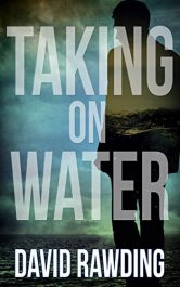 amazon bargain ebooks Taking On Water Thriller by David Rawding