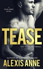 bargain ebooks Tease Erotic Romance by Alexis Anne