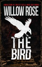bargain ebooks The Bird Mystery Horror by Willow Rose