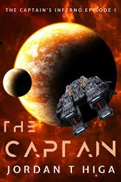 bargain ebooks The Captain Science Fiction by Jordan T. Higa