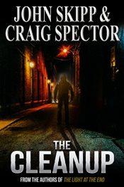 bargain ebooks The Cleanup Horror by John Skipp & Craig Spector
