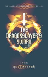 amazon bargain ebooks The Dragon Slayer's Sword Fantasy by Resa Nelson