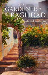 bargain ebooks The Gardener of Baghdad Historical Fiction by Ahmad Ardalan