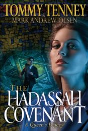 bargain ebooks The Hadassah Covenant Historical Fiction by Tommy Tenney & Mark Andrew Olsen