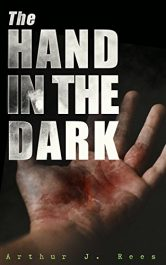 bargain ebooks The Hand in the Dark Mystery by Arthur J. Rees