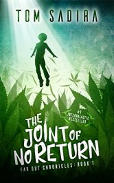 bargain ebooks The Joint of No Return Science Fiction by Tom Sadira