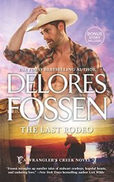 amazon bargain ebooks The Last Rodeo Romance by Delores Fossen