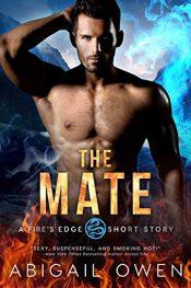 bargain ebooks The Mate Paranormal Romance by Abigail Owen