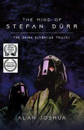 bargain ebooks The Mind of Stefan Dürr Science Fiction by Alan Joshua