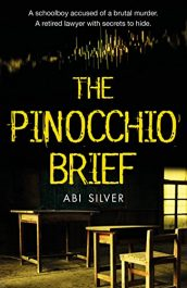 amazon bargain ebooks The Pinocchio Brief Crime Thriller by Abi Silver