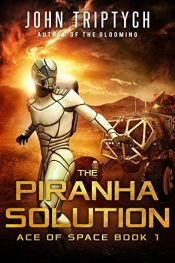 amazon bargain ebooks The Piranha Solution Science Fiction by John Triptych